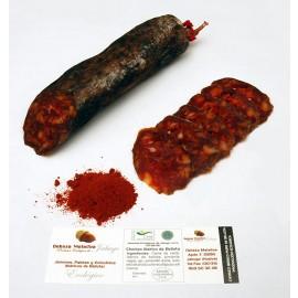 Chorizo Ibérico Puro de Bellota