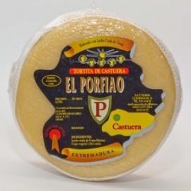 Queso De La Serena El Porfiao